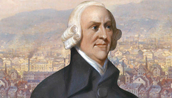 Sobre Adam Smith